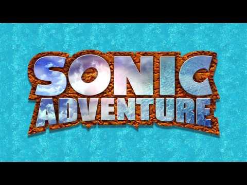 Azure Blue World (Emerald Coast) - Sonic Adventure [OST]
