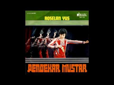 Roselan Yus - Pendekar Mustar (Kung Fu Fighting) (Carl Douglas Cover)