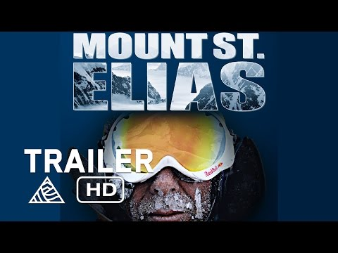 Mount St. Elias - Official Trailer - Red bull Media House [HD]