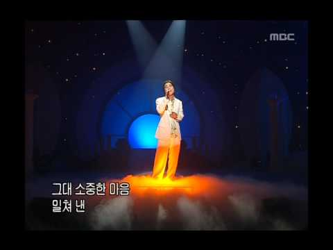 음악캠프 - Lim Chang-jung - A Shot Of Soju, 임창정 - 소주 한잔, Music Camp 20030607