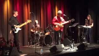 monochrome set live 2013 part 1 - the lighter side of dating