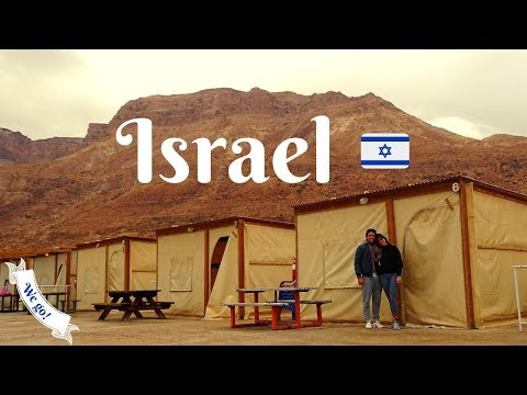 Travel | ISRAEL-Jerusalem| Dead Sea | Masada | TelAviv | Galileia | Ein Gedi National Park