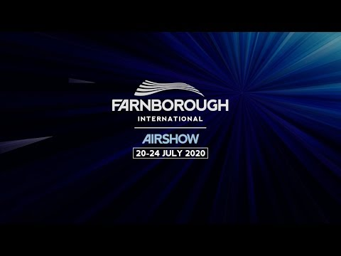Farnborough International Airshow 2020. Leading Aerospace