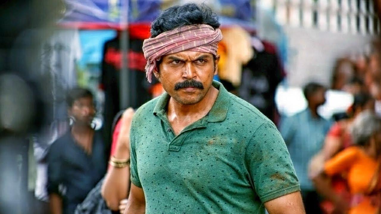 Download Jungbaaz - Karthi Tamil Blockbuster Hindi Dubbed Movie | South Hindi Dubbed Action Movie