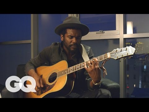 Gary Clark Jr – The Healing (Acoustic) | How I Wrote That Song from YouTube · Duration:  4 minutes 14 seconds