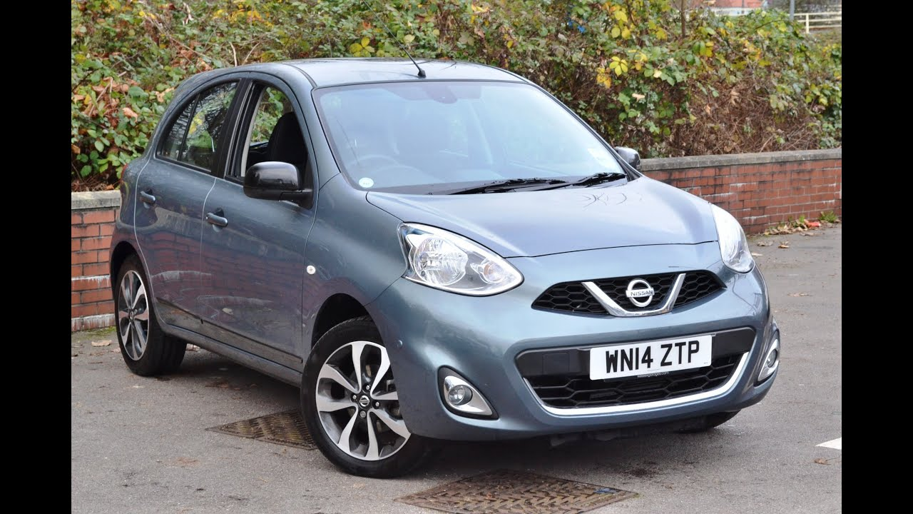 wessex garages demo nissan micra tekna at pennywell road bristol wn14ztp youtube. Black Bedroom Furniture Sets. Home Design Ideas