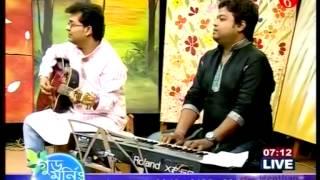Joy Bhattacharjee live  | Yeh daulat bhi Le Lo  | Jagjit Singh