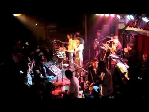 Cachumba - Lo Mejor En Vivo [Enganchado CD Completo]