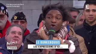 Les expressions d'ici : le Dunkerquois