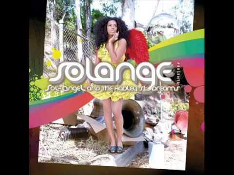 Solange    I Decided  HQ Audio  LYRICS