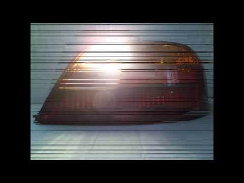 Honda Saber Ua4/ua5. Диодные фонари.