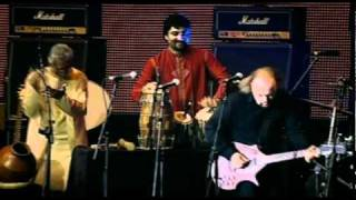 Bill Bailey - Duelling Sitars - Tinselworm
