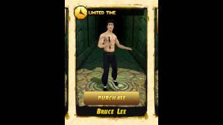 Android Temple Run 2 Bruce Lee Hack 2015