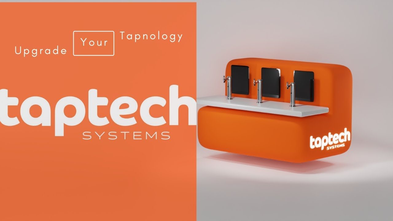 UPGRADE YOUR TAPNOLOGY