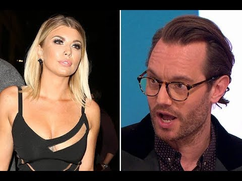 chanelle paul celebs go dating
