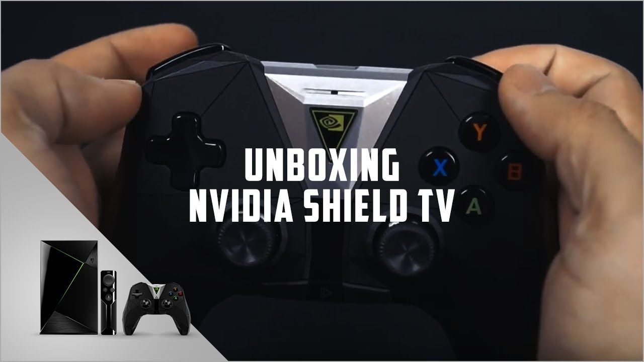 5 Cool Things You Can Do with NVIDIA SHIELD TV | Mwave com au