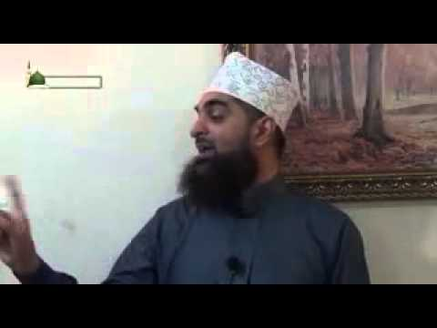 Bayan on 20 Raka'at Tharaveeh by exposing the deviants by Ehsan Qadori
