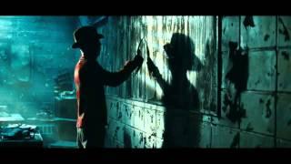 Pesadilla En Elm Street: El Origen. Tráiler En Español HD 1080P