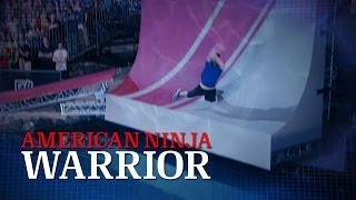 The Best 2012 Wipeouts | American Ninja Warrior