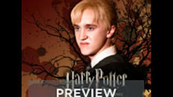 Every movie tom feltons been in