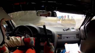 Rally onboard camera