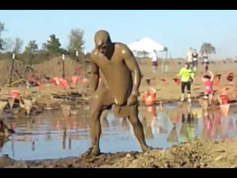 Are Jay Mud Swim Warrior Dash St Louis,mo