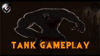 Left 4 Dead 2 Infected Versus: Campaign The Parish: [hd] Tank Gameplay