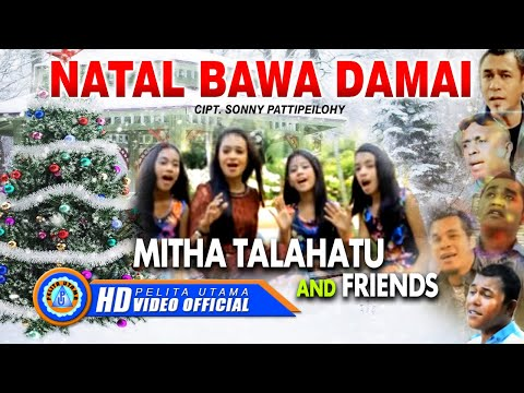 ALL ARTIS - NATAL BAWA DAMAI