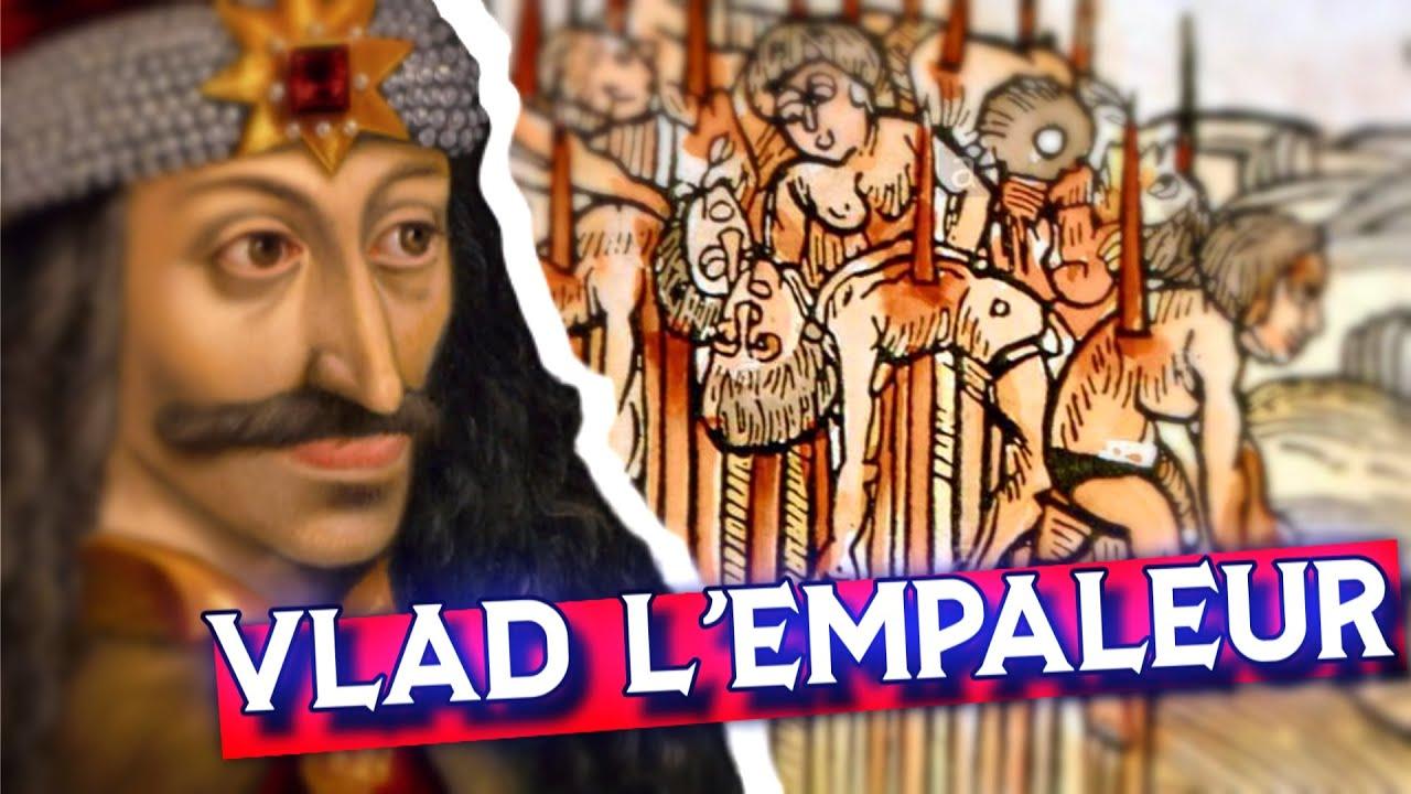 Download VLAD L'EMPALEUR : LE VÉRITABLE DRACULA