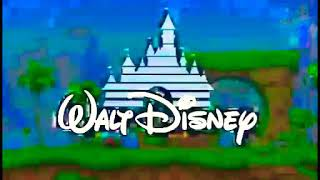 Walt Disney Pictures (Sonic 2019 Movie Variant)/ 20th Century Fox (2002) Intro