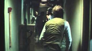 1980最經典之作,The Thing 1,完全沒電腦特技,物理效果拍攝-1