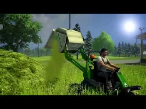 скачать игры симулятор фермера через торрент - фото 10