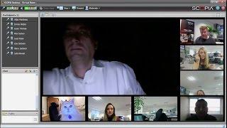 تقنيات الشبكات المتعلقة بتحويل مؤتمرات الفيديو لتجربة أكثر متعة - 4Tech