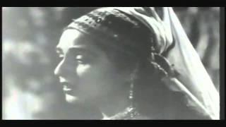 दुआ कर  ग़म-ए-दिल ख़ुदा से दुआ कर..Anarkali_Lata_C Ramchandra..a tribute