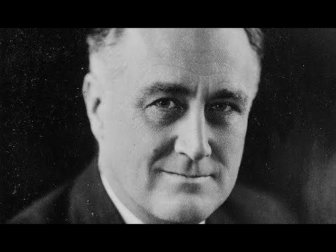 How FDR Saved Capitalism, America and Changed the World (2006)