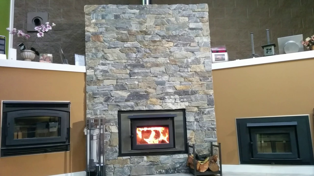 Pacific Energy Fp16 Fp25 And Fp30 Fireplaces Youtube
