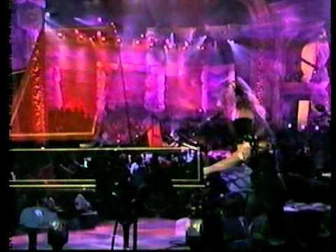 tori amos caught a lite sneeze mtv unplugged 1996 HQ