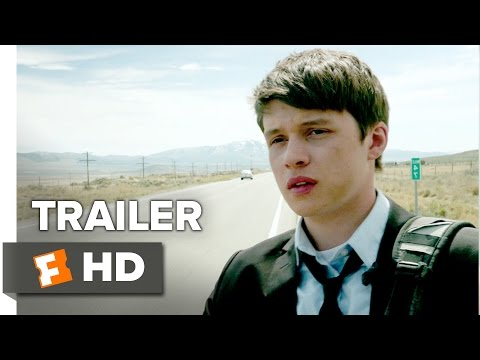 Being Charlie   1 2016  Nick Robinson, Common Movie HD