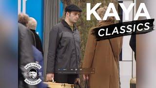 KAYA Backstage - Kaya Classics - Viktualienmarkt & Zug nach München
