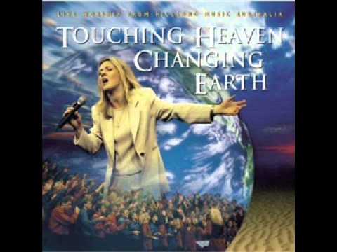 TOUCHING HEAVEN CHANGING EARTH (SEND REVIVAL) - Hillsong / Powerful Worship songs.