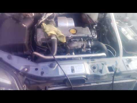 Опель Вектра Ц Opel Vectra C не дует турбина ошибки  P0105 р1105