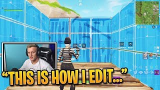 tfue fortnite