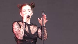 Lorde - Homemade Dynamite – Outside Lands 2017, Live in San Francisco