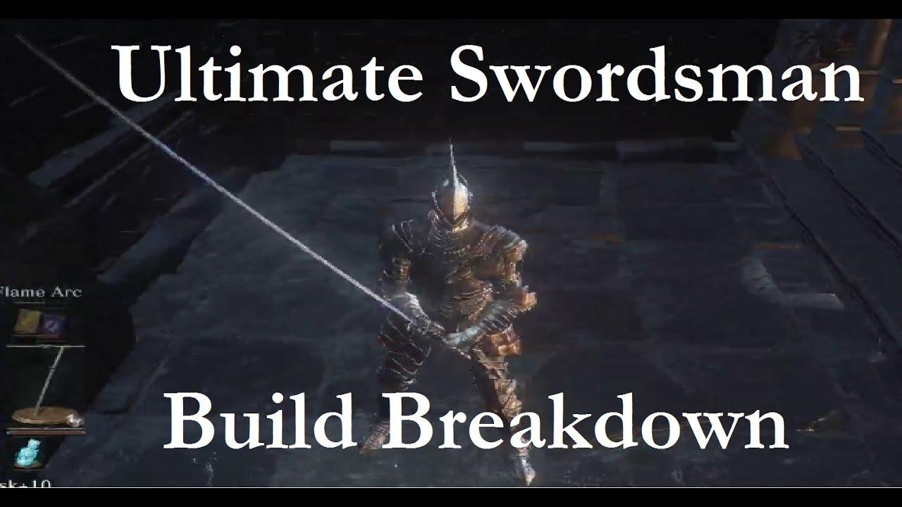 Pve Build Dark Souls