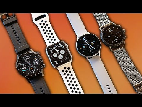 The BEST Apple Watch Alternatives