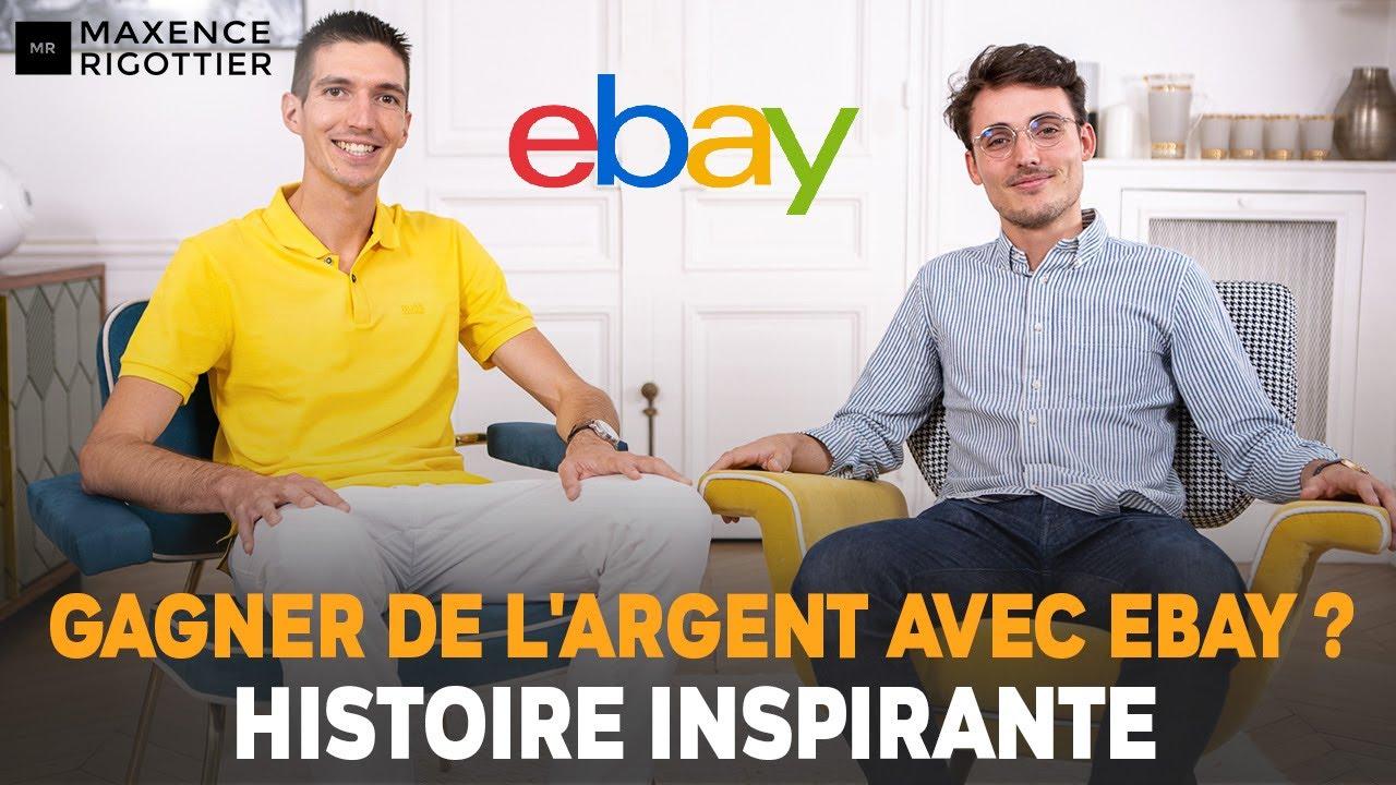 comment gagner de l argent avec ebay
