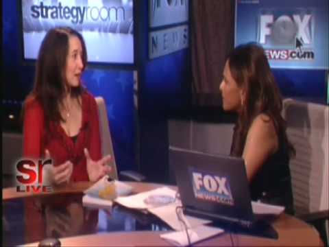 Let Love In this Valentine's with Hypnosis - Part 3 Fox Interview of Debra Berndt