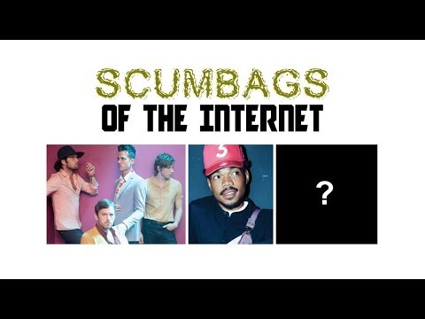 Scumbags of the Internet #14