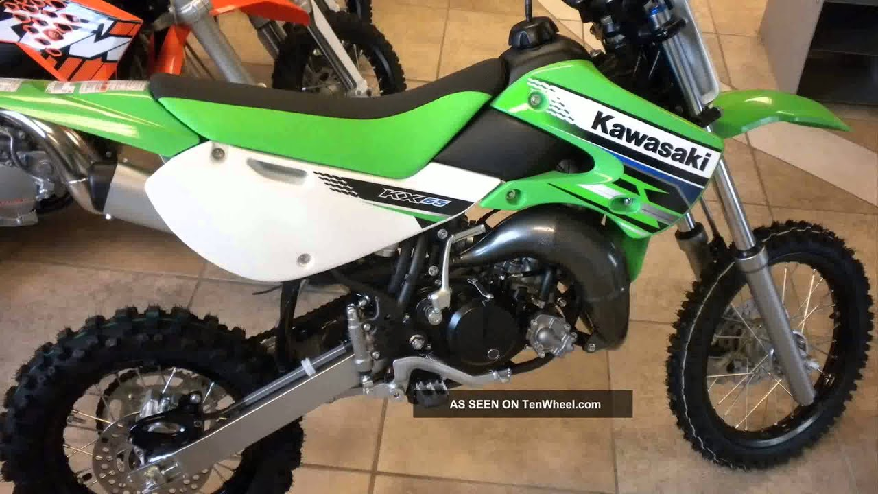 kawasaki kx 65 youtube. Black Bedroom Furniture Sets. Home Design Ideas