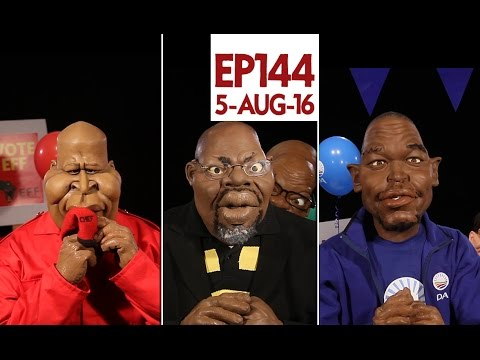 Puppet Nation #144: Local Elections 2016 Special
